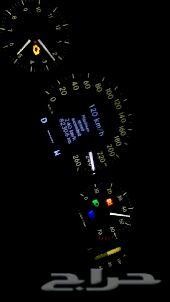 مرسيدس E500 AMG. 2003