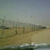 نقوم بتركيب السياج الشبكي للمزارع وسياج الشيك ولكرستينا لتواصل وتساب أو اتصال فقط
