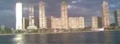 للبيع شقة في القاهرة م طله على النيل (المعادي)