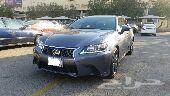 لكزس Lexus GSF 2013