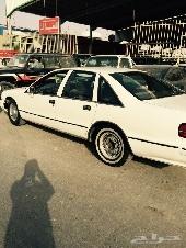 للبيع كابرس 1992 سعودي LTZ