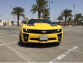 camaro RS  V6  2011كمارو 6 سلندر ار اس