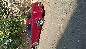Chrysler 2006 (srt8)