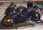 دباب سوزوكي 1000 موديل 2013 للبيع