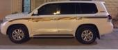 جيب لاندكروزر جي اكس ار بريمي فل كامل 8 سلندر 2011