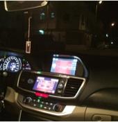 اكوورد 2013 للبيع