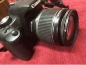 للبيع كاميرا canon D500