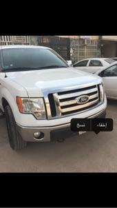 للبيع اف 150 2012