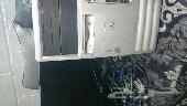 كمبيوتر مكتبي  شاشة   كيبورد وماوس