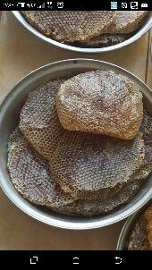 عسل سدر طبيعي ومفحوص ونسبة السكر((صفر)) ممتاز للمتزوجين