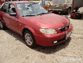 للبيع مازدا 2002