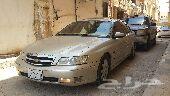 كابرس 2004 LTZ V8 ..ذهبي