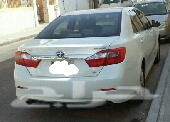 AURION TOURING 2012 اوريون