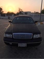 سيارة فورد 2001