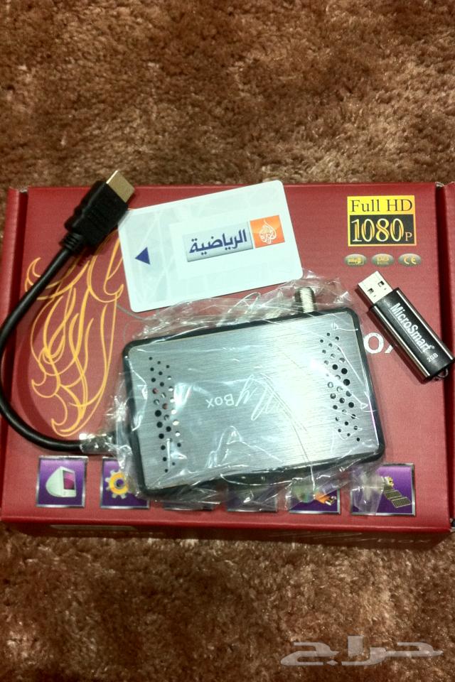 ���� ������� ����� ����� my box mini hd box