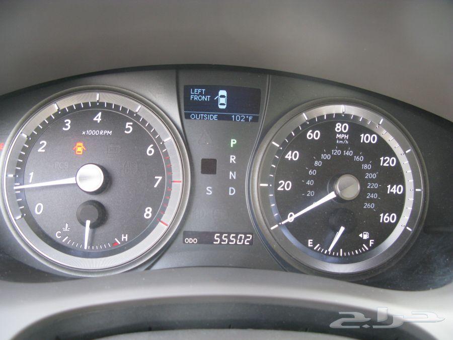����� Lexus es 350 2007